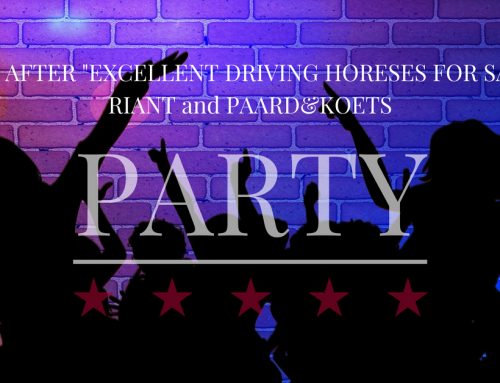 Riant – Paard & Koets PARTY